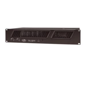 DAS PA-1500 POWER AMPLIFIER