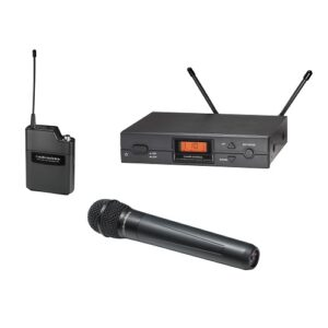Audio Technica 2000 series