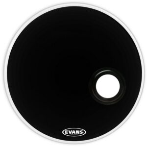 EVANS BD22REMAD – 22 Inch EMAD Resonant Drumhead
