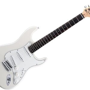 Darestone Electric Guitar – DT DLGKITWH
